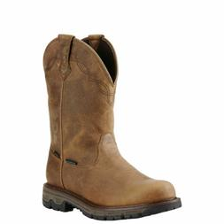 Ariat 10018693 Conquest Pull-On H2O 400g Insulated Waterproo