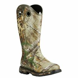 Ariat 10018697 Conquest Square Toe Waterproof Insulated Pull
