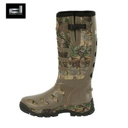 """BANDED 17"""" BREATHABLE KNEE BOOT - 1200 GRAM INSULATED REALTR"""