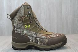 34 Under Armour Brow Tine GTX Hunting Boots 800g Mens Sz 10