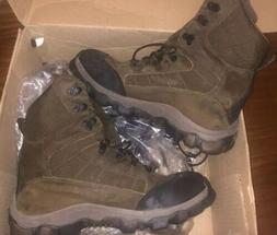 """Rocky 8"""" Lynx 7363 Hiking and Hunting Boots Brown Men's US"""