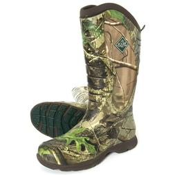 Sz 9 Muck Boot Company Pursuit Stealth Cool Real Tree men's
