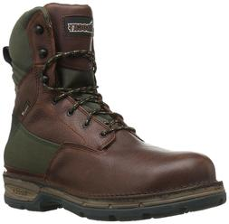 "11 M ROCKY FIELDLITE RKS0335 men's 8"" Waterproof Insulated H"