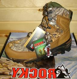 13 M men's ROCKY CLAW RKS0324 Waterproof 800G Insulated Outd