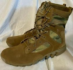 Under Armour Alegent Tactical Duty Boots - Mens' Military St