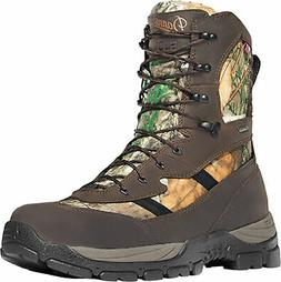 Danner Alsea Mens MOBU Leather 8in 600G GTX Hunting Boots