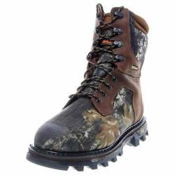 bearclaw3d 9 gore tex waterproof insulated hunting