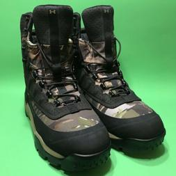Under Armour Brow Tine 2.0 800G Hunting Boots Camo 3000293 9
