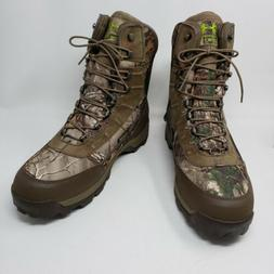 Under Armour Brow Tine GTX Hunting Boots 400g Mens Sz 13 Cam