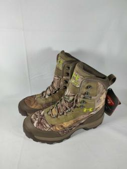 Under armour Brow Tine insulated hunting boots Gore-tex wate