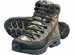 "Cabela's 6"" Camo Hunting Boots Instinct Backcountry Camoufla"