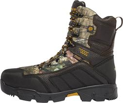 cold snap mens mobu leather 2000g hunting