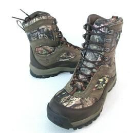 Danner Wn's High Ground Hunting Boots Mossy Oak Break up Cou