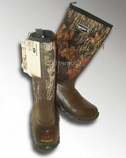 Frogg Toggs Insulated Hunting Boots 1200 Grams of Thinsulate
