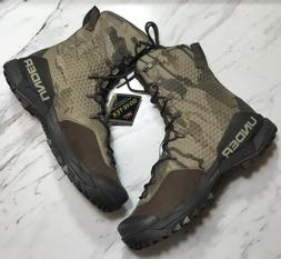 UNDER ARMOUR Gore Tex TACTICAL Hunting BOOTS Reaper Brown Me