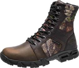 Harley-Davidson Camo Hunting Boots Motorcycle Camouflage D93