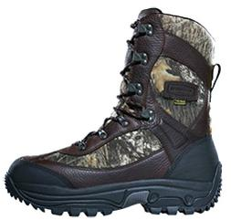 LaCrosse Hunt Pac Extreme 10'' Boot 2000gm Leather 12 BrkUp