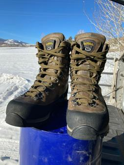 Asolo Hunter Extreme Hiking Boots Waterproof GV Gore-Tex + V