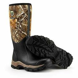 TIDEWE Hunting Boot for Men Insulated Waterproof Durable 16""