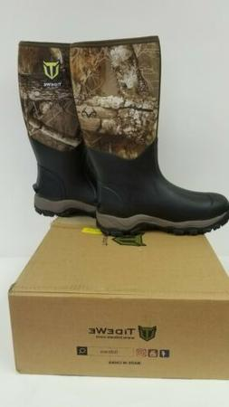 hunting boots for men insulated waterproof durable
