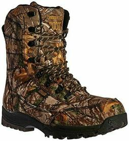 LaCrosse Hunting Boots Silencer Camo Realtree 1000G Insulate