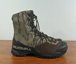 Under Armour Infil Ops GORE-TEX Mens Camo Hunting Boots 1287