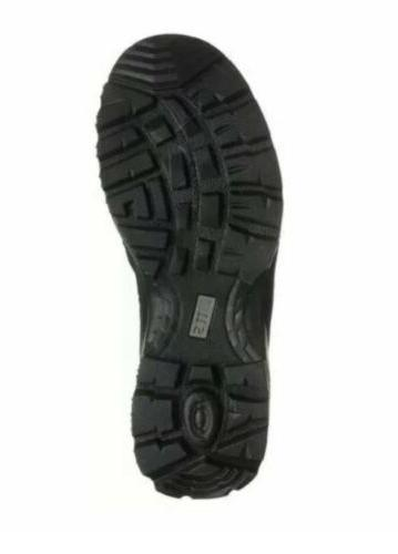 5.11 Tactical Boots Jungle PE Size 8 With