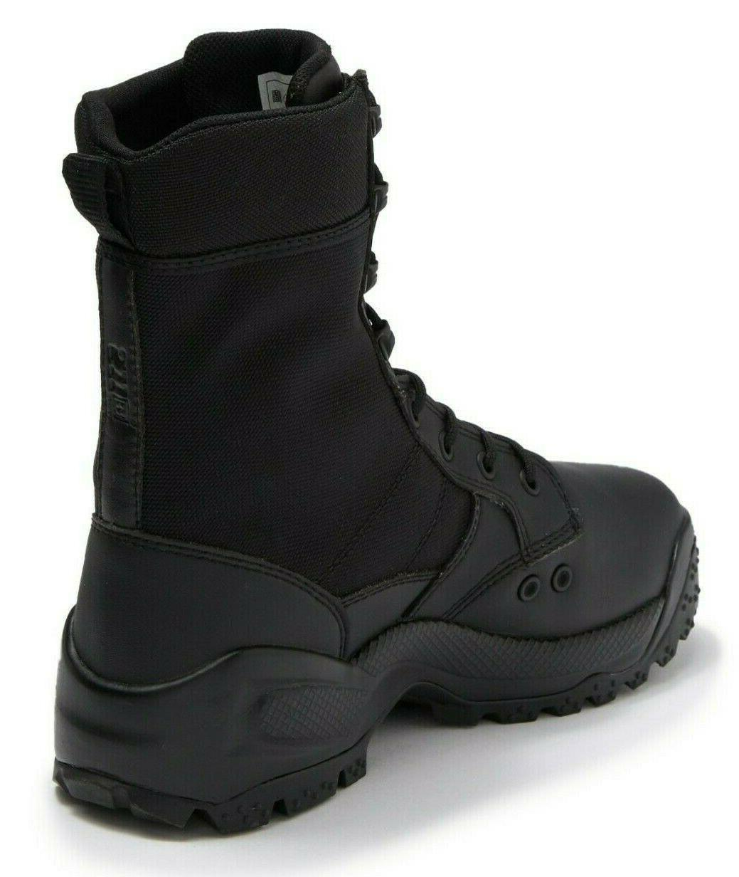 5.11 Boots Size 9 Wide - - 12339PE - BRAND NEW