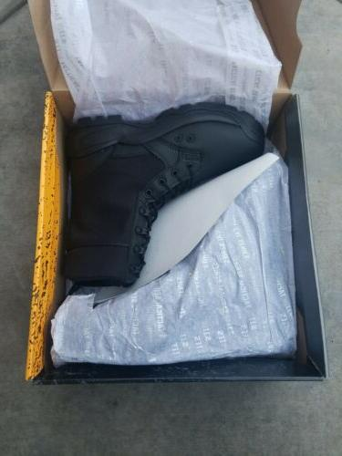 5.11 Boots Size - Black - - BRAND