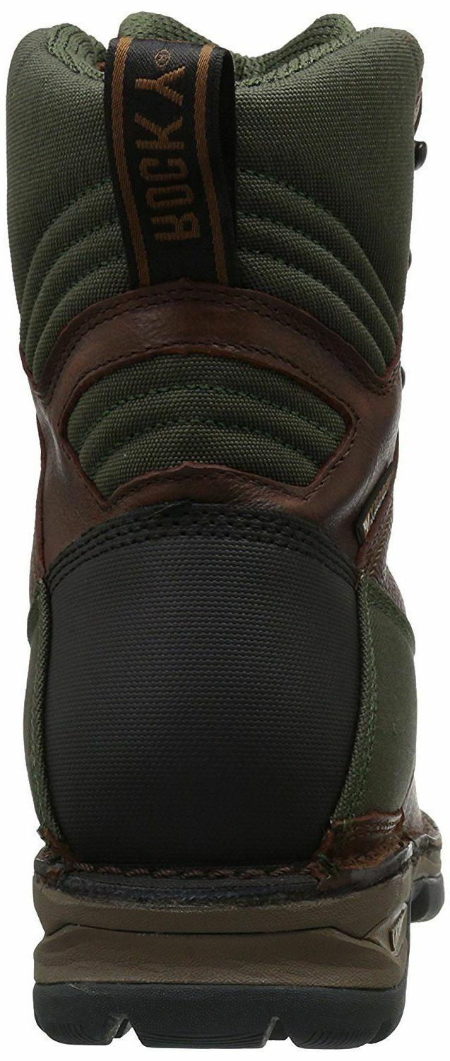 13 M RKS0335 Insulated Boots