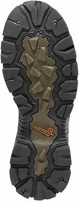 Danner Mens MOBU Leather 8in GTX Boots