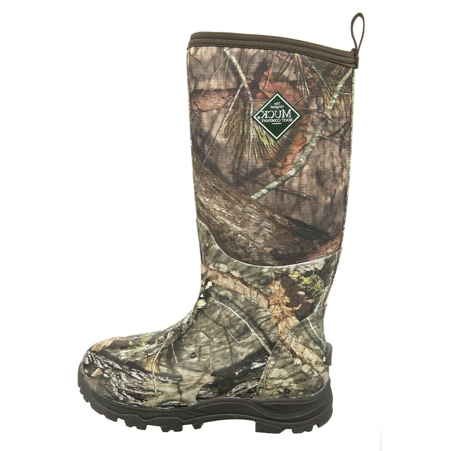 """13-14 Woody Plus Tall 16"""" Boots"""