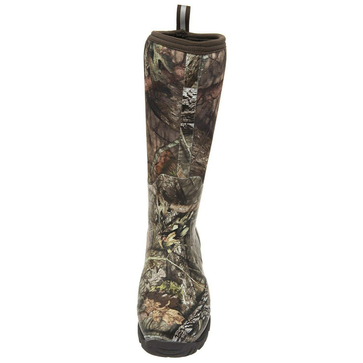 """13-14 Muck Woody Plus 16"""" Insulated Boots"""