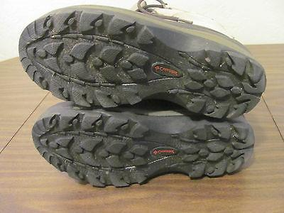 Columbia Boots Thermo 7.5 Water Summit