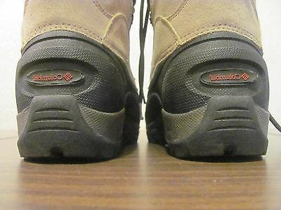 Columbia Boots 7.5 Resistant Cascadian