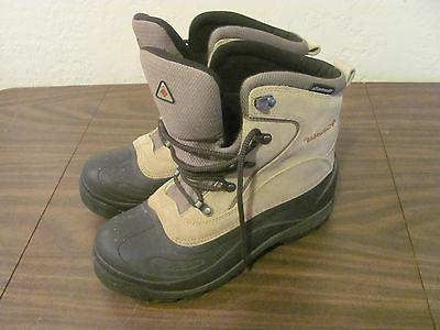 boots thermo lt 7 5 water resistant