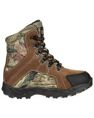 Rocky Boys' Hunting Insulated Boot