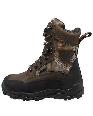 Ad Tec Hunting Boot Toe