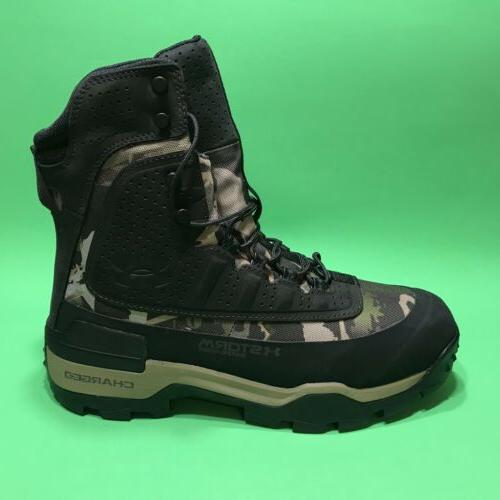 NEW Armour Brow Tine 2.0 800G Boots Men's