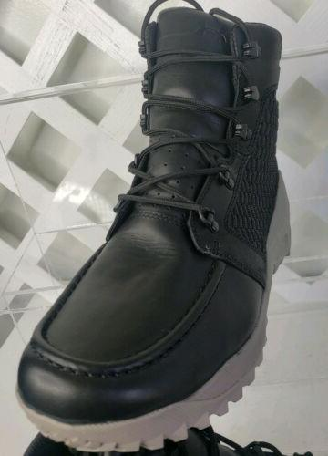 Under OPS Gore Boots Gray SZ 10.5