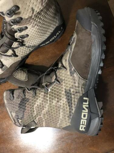 Under Armour Tex Hunting 10.5