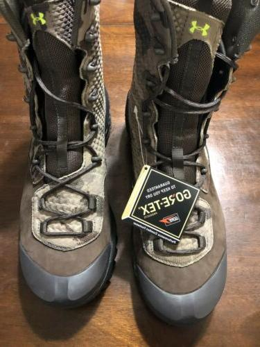 gore tex hunting boots size 10 5