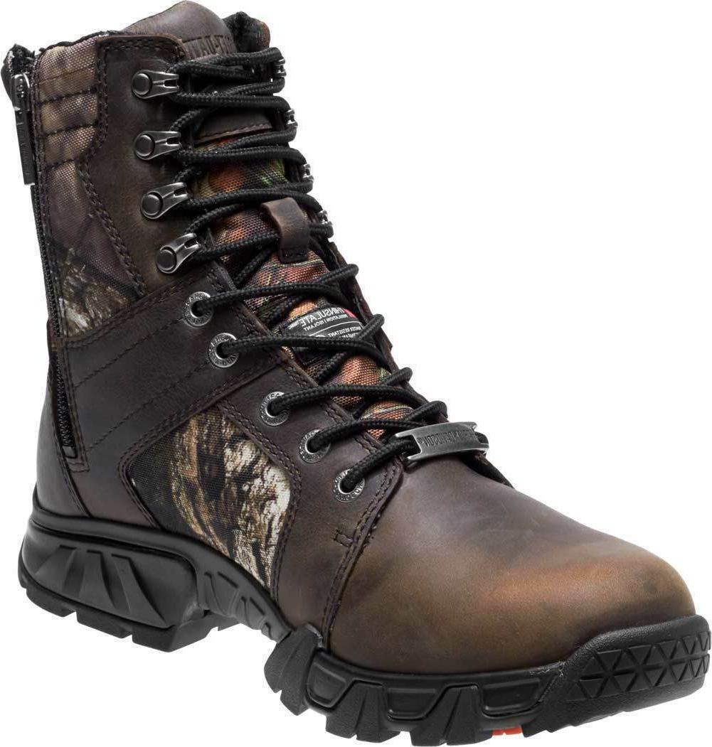Harley-Davidson Camo Boots Motorcycle Camouflage Size 9