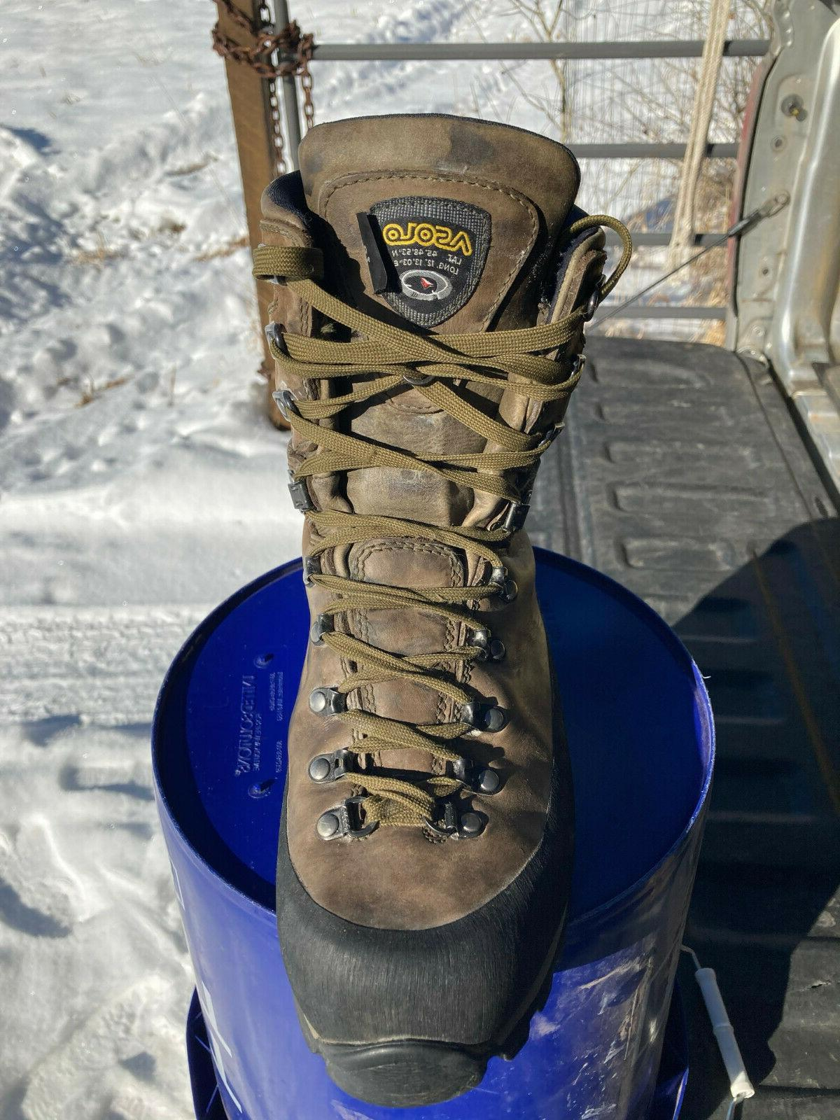 Asolo Extreme Boots Waterproof Gore-Tex + Men
