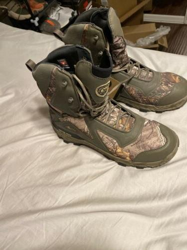 Irish Setter 822 NEW Vaprtrek 800 Gram Boot NO
