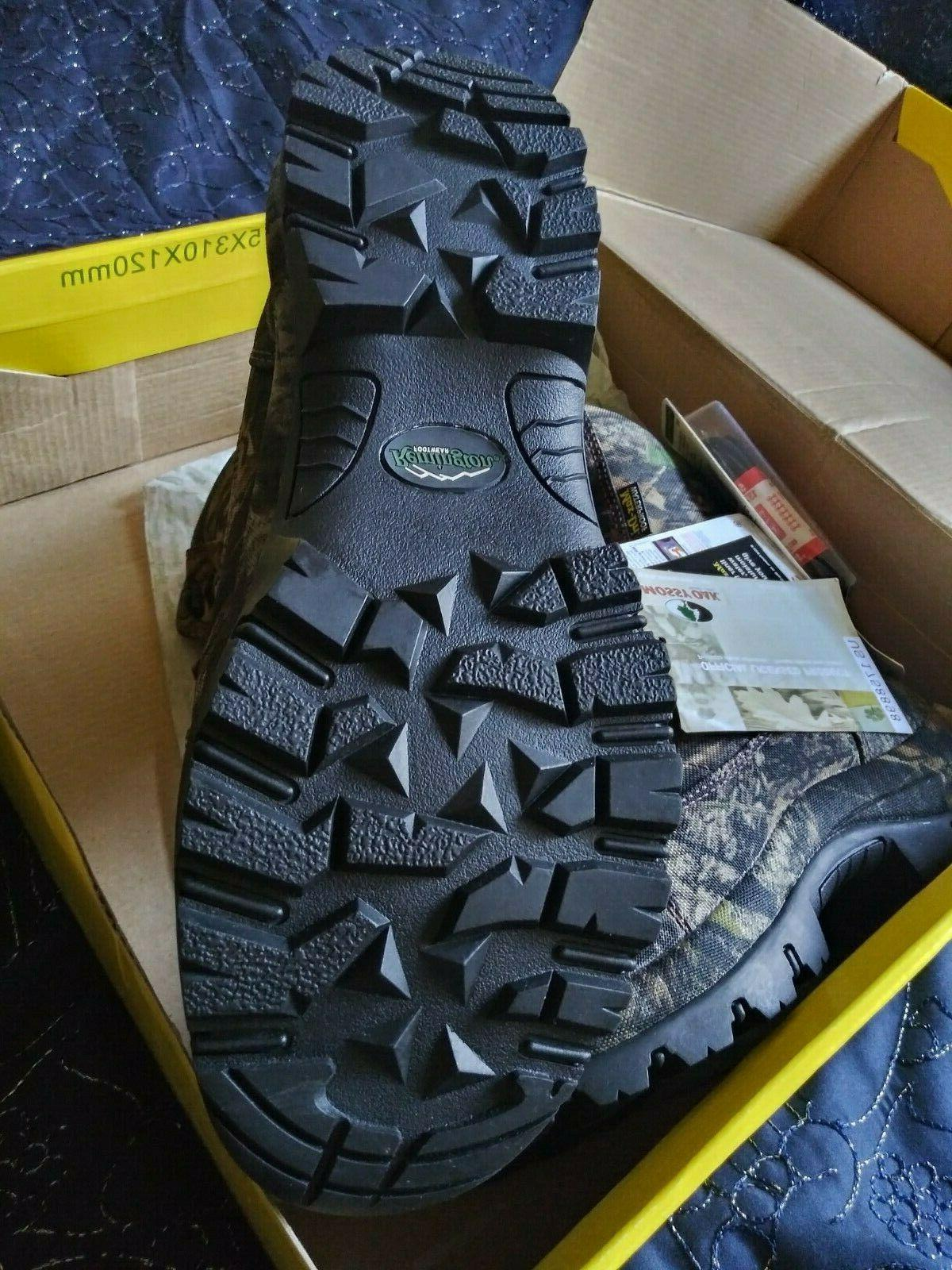 Men's Thinsulate™ Hunting Boots,