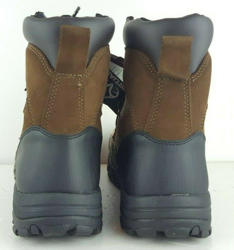 Herman Hunting Boots Wide