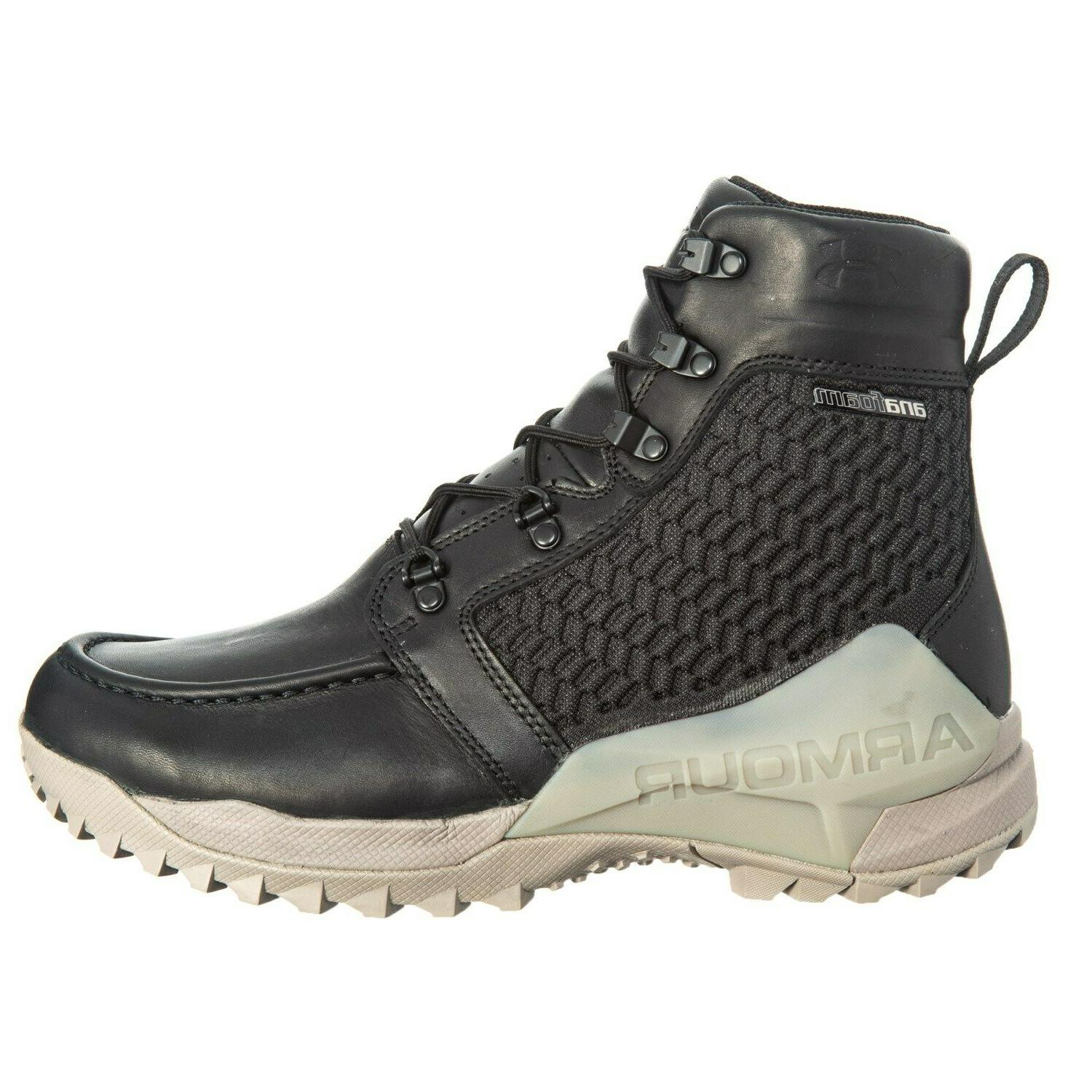 Under Men's Field Ops Hunting Boots