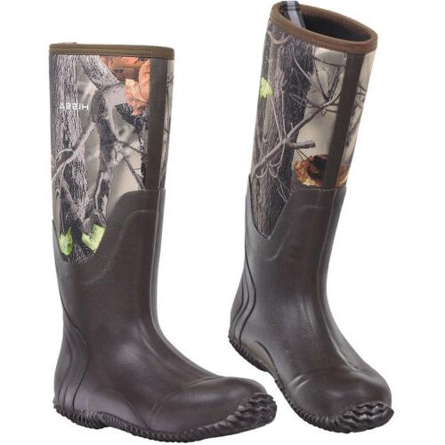 HISEA Hunting Boots Muck Boots