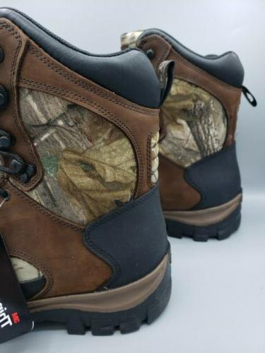 Rocky Ultra Gram Hunting Boots W